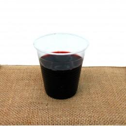 Got compostable PLA 160-170ml pack 100u