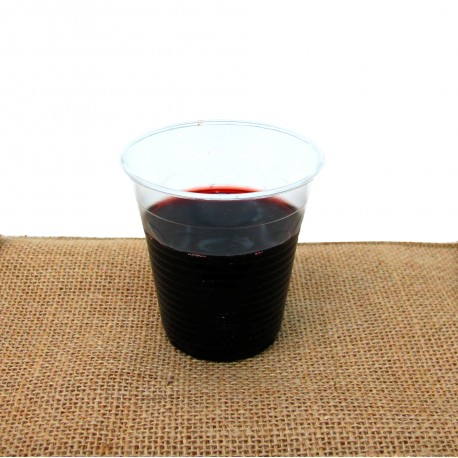 Got compostable PLA 160-170ml