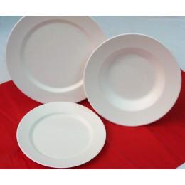 Mostrari de plats compostables