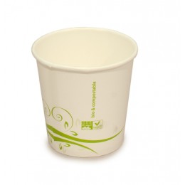 Got compostable 120 ml pack 15u