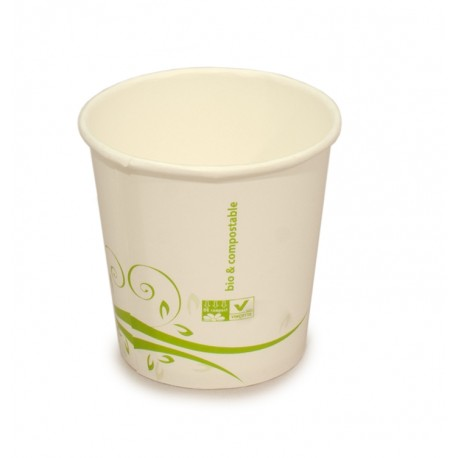 Got compostable 120 ml pack 100u