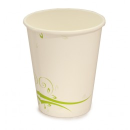 Got compostable 240 ml pack 50u
