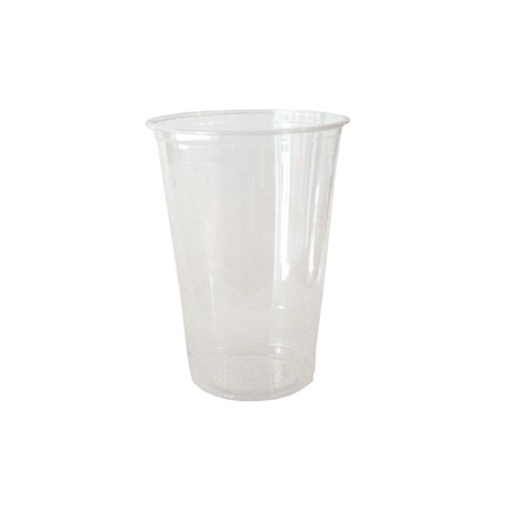 Got compostable PLA 200-235ml pack 50u